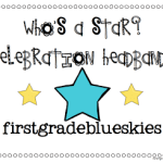 Who's a Star? Freebie