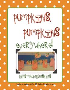 Pumpkins and a Winner!