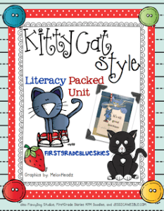 Kitty Cat Pack!