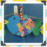 Rainbow Fish Freebie