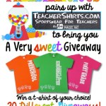 A+ T-Shirts for A+ Teachers!