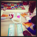 GeoBoard Activities and Fun!