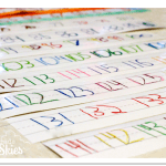 Exploring Numbers to 120 {FREEBIES}