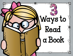Daily 5 {Second Edition} FREEBIE and Book Study Ch 5-6