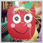 Go Back to School with Freebielicious AND {My Apple Glyph}