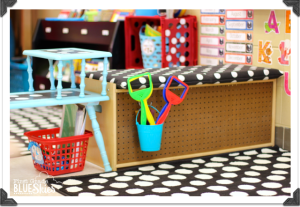 Classroom Reveal 2014 {Meet the Teacher FREEBIE}
