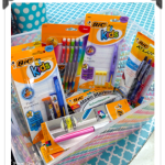 Back to School with BIC: FIGHT FOR YOUR WRITE! GIVEAWAY