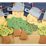 Apple-Palooza {FREEBIES Galore} Apple Activities for your Classroom!
