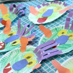 Letter Craft Ideas Morning Routine Freebie