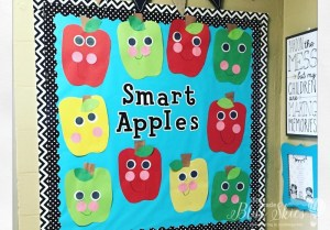 Apple Ideas for Teachers and Letters R-U
