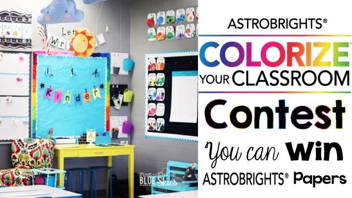 Astrobrights Paper
