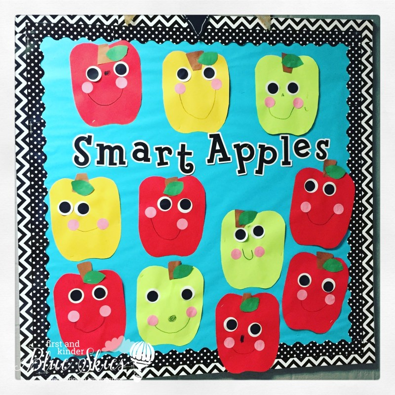 apple kindergarten