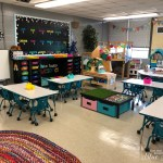 Classroom Tour 2018-19