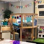 Classroom Reveal 2019-2020