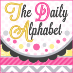 The Daily Alphabet