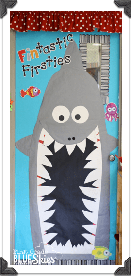Classroom Reveal 2014 Meet The Teacher Freebie First