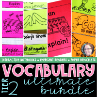 The Most Critical Vocabulary for Primary Students