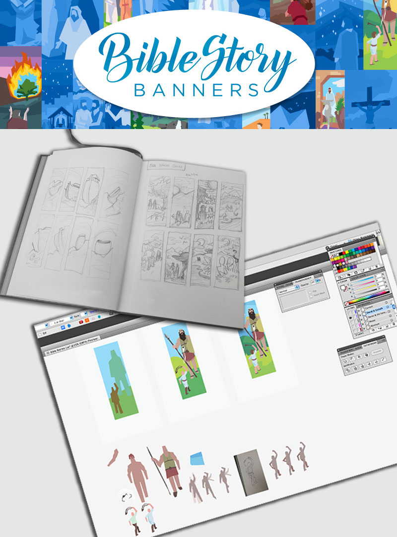 bible-story-banners