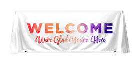 https://www.churchbanners.com/welcome-table-throws/