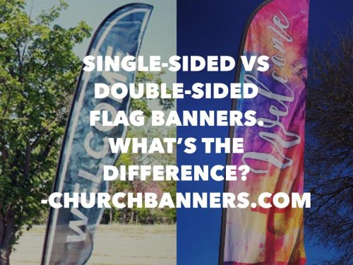 single-vs-double-flag-banners