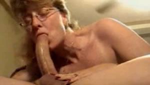Mother Deepthroat