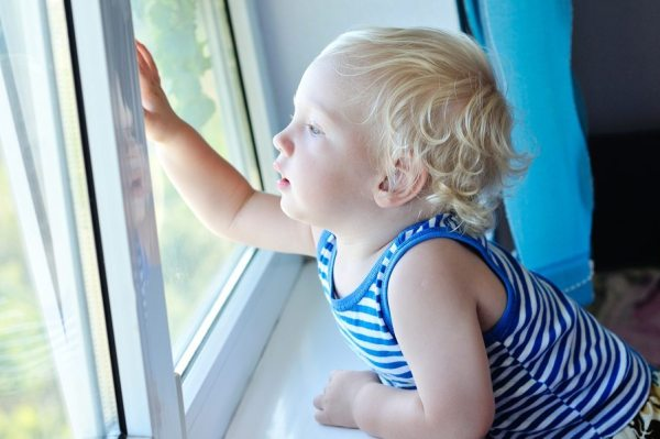 Home Window Safety