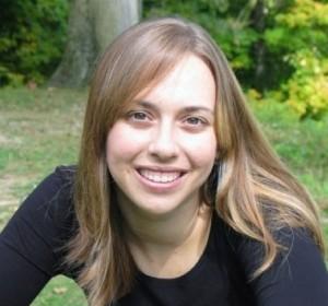 Cassie Buckel