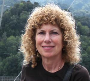 Joan Sussman
