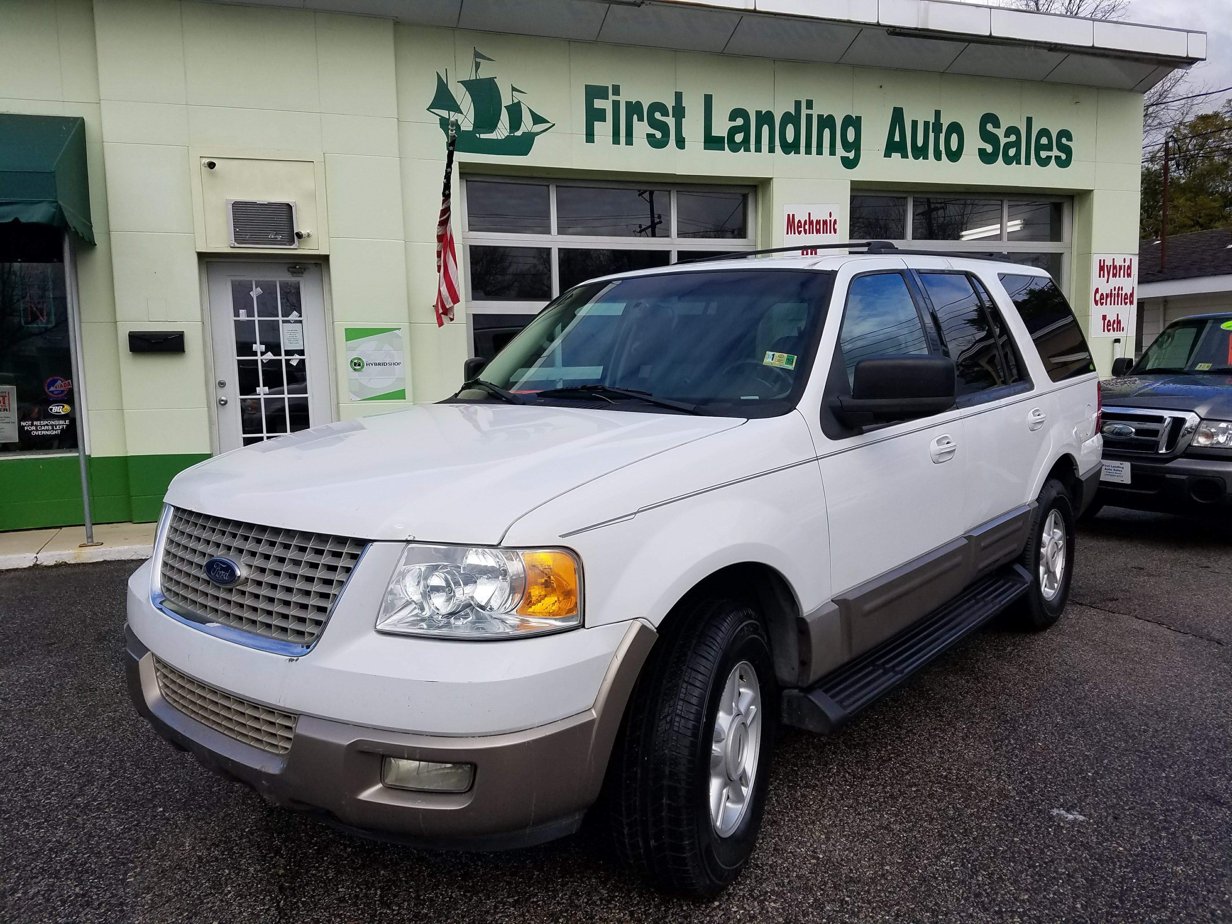 17 0098 1 First Landing Auto Sales
