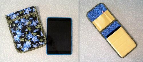 Diane's iPad mini case