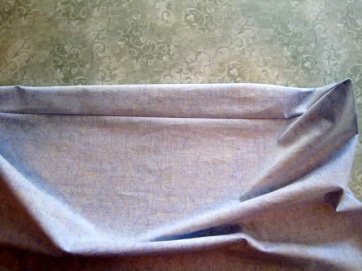 pcases 16 pull top seam down