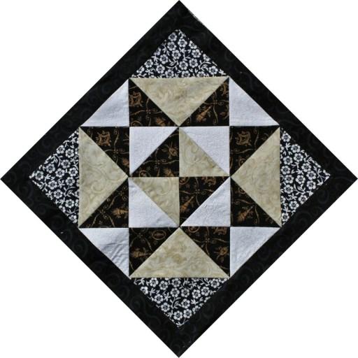 Block 6 on point (2)