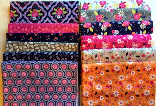 Paradise fabrics
