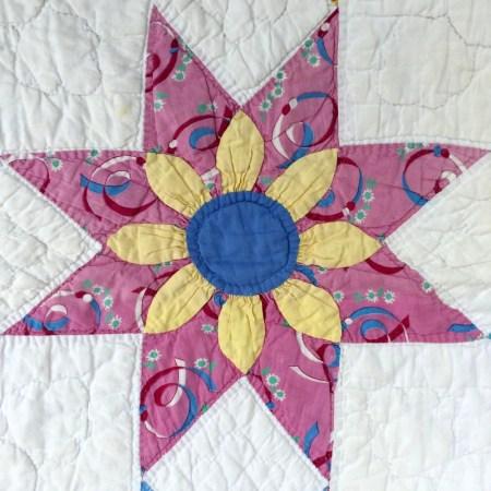 floral star block 2-001