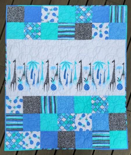 Abe's quilt