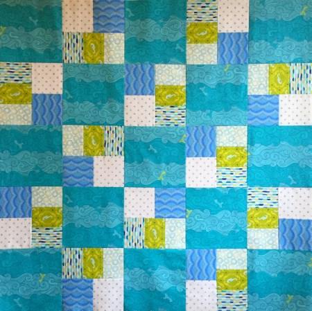 baby quilt blocks