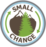 SmallChangeLogo