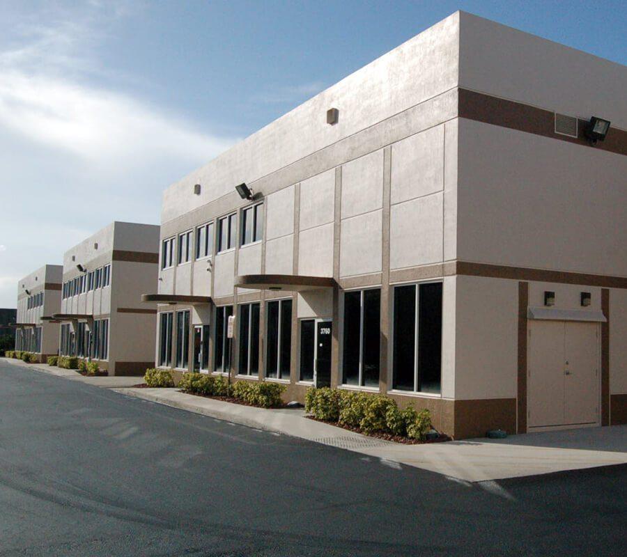 Warehouse & Logistics Site Real Estate & Leasing