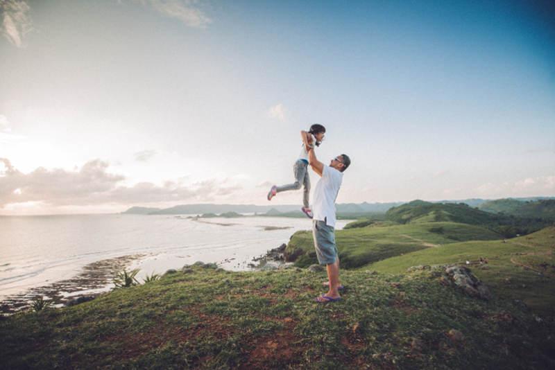7 Tempat Hiking Di Lombok Yang Wajib Dikunjungi