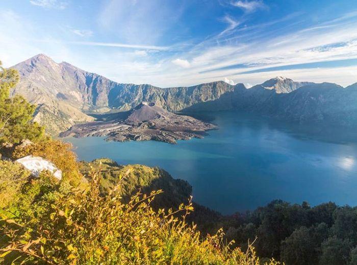 Inilah 6 Tempat Wisata Di Lombok Utara Yang Wajib Kalian Kunjungi