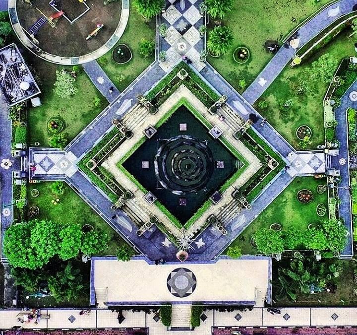 10 Spot Menarik Kota Mataram Lombok Yang Instagrammable