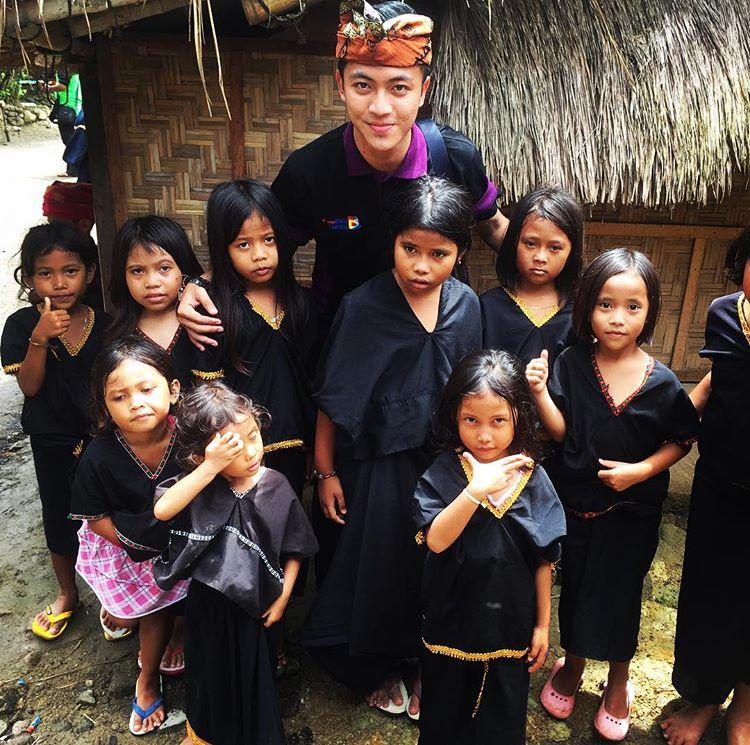 Suku Sasak Lombok, sumber ig @davidheydar