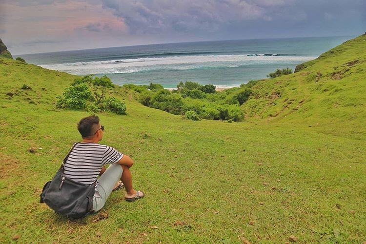 Bukit Merese, sumber foto ig @andiriady