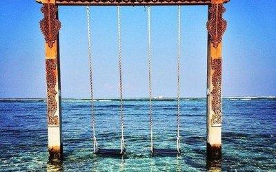 Hal Menarik yang Patut Dicoba di Gili Air Lombok