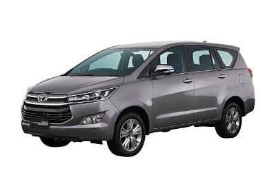 Persewaaan Mobil Jogja, Toyota Grand Innova