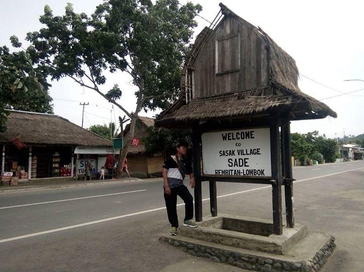 Informasi Yang Unik dan Menarik Tentang Desa Sade Lombok
