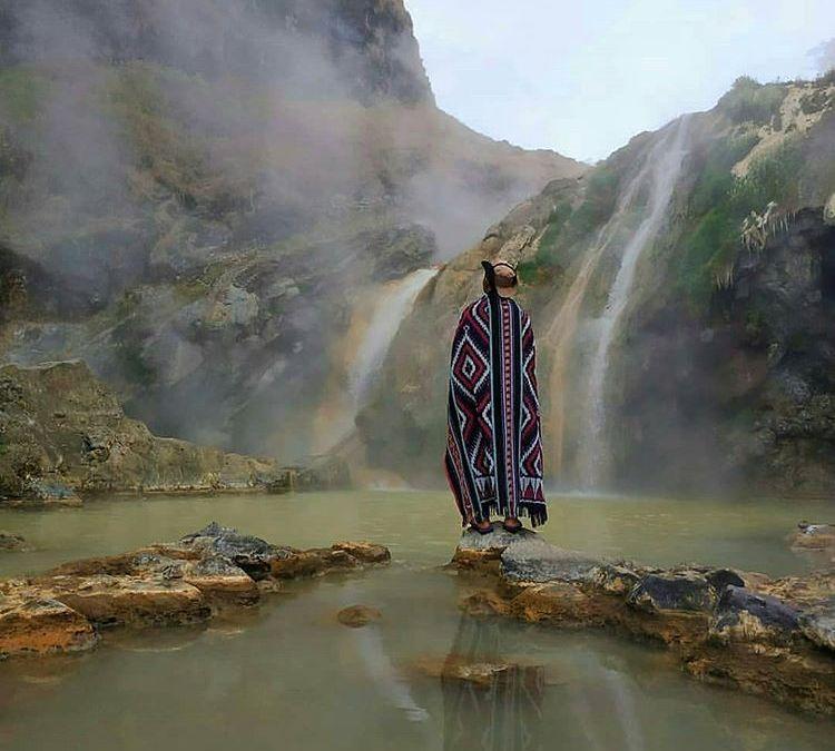 Sumber Aik Kalak, Pesona Pemandian Air Panas di Lombok
