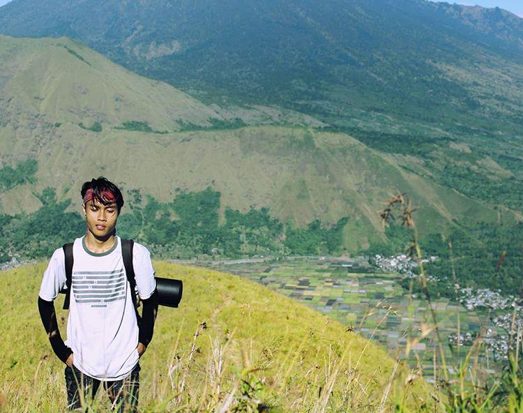 Pemandangan Bukit Anak Dara, sumber ig ifanwijaya_22