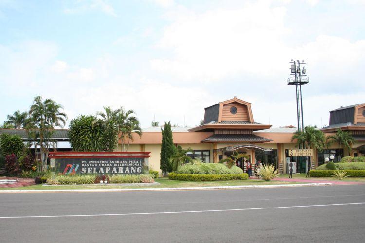 Mengingat Kembali Bandar Udara Selaparang Mataram Lombok