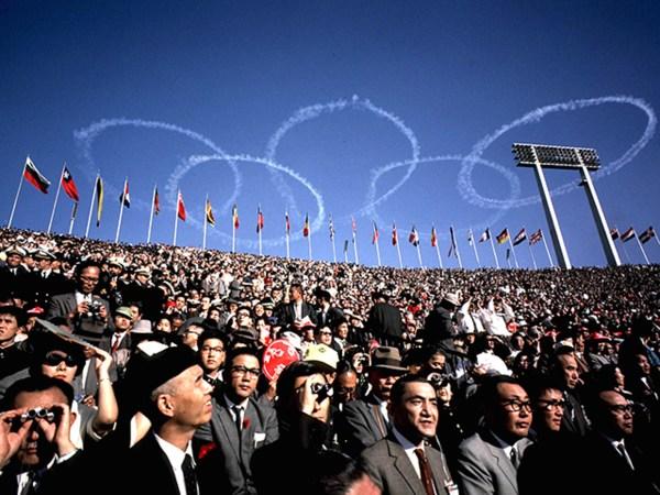日本は東京五輪で衰退すると思うんです。